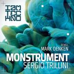 TRILLINI, Sergio - Monstrument (Front Cover)