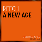 PEECH/BANGERS & MASH - A New Age (Front Cover)