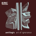 ANTILOGIC - The Art Of Ignorance (Front Cover)