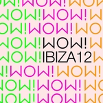 VARIOUS - Ibiza 2012 By Wow Recordings (Front Cover)