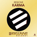 REDKONE - Karma (Front Cover)