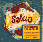 VARIOUS - Sofrito: International Soundclash (Front Cover)