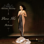 MOORE, Meisha - Pierce Me Rebooted (Front Cover)