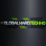 VARIOUS - Global Hardtechno (Front Cover)