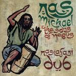 MICHAEL, Ras - Rastafari Dub (Front Cover)