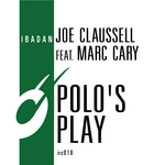 CARY, Marc - Polo's Play (Front Cover)