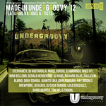 VARIOUS - Made In Undergroovy 12 (Front Cover)