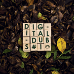 DIGITALDUBS - #1 (Front Cover)