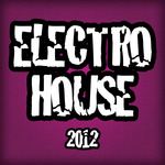 VARIOUS - Electro House 2012 (Front Cover)