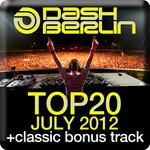 Dash Berlin Top 20 July 2012