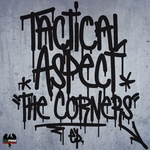TACTICAL ASPECT - The Corners (Front Cover)