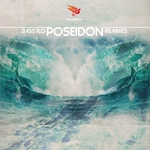 BASS'FLO - Poseidon: Best Remixes Collection (Front Cover)