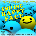 GIACOMO GHINAZZI feat TITO - Smiling Happy Face (Front Cover)