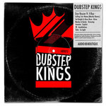 VARIOUS - Dubstep Kings (Front Cover)