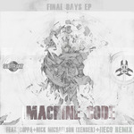Final Days EP