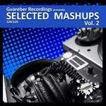 Guareber Recordings Selected Mashups Vol2