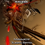 AXCESS - Massacre (Front Cover)
