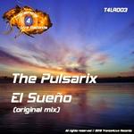 PULSARIX, The - El Sueno (Front Cover)