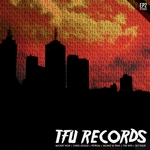 TFU RECORDS/MICKEY NOX/CHRIS GOULD/PETROU/MOMO & TRAV/THE KIPS/SLY FAUX - EP2 (Front Cover)