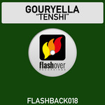 GOURYELLA - Tenshi (Front Cover)