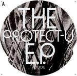 PROTECT U - The Protect U EP (Front Cover)