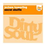 HAMERLING, Jochem - Secret Shuffle (Front Cover)