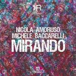 AMORUSO, Nicola/MICHELE BACCARELLI - Mirando (Front Cover)