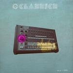 VARIOUS - Rebirth Classics: Deep (Front Cover)