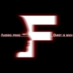 FRINO, Alessio - Ovest Is Back (Front Cover)