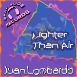 LOMBARDO, Juan - Lighter Than Air (Front Cover)