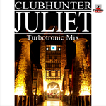 CLUBHUNTER - Juliet (Front Cover)