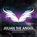 JULIAN THE ANGEL - Angel's Signal (Front Cover)