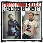 Unreleased Remixes EP 1
