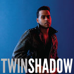 TWIN SHADOW - Confess (Front Cover)