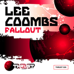 COOMBS, Lee - Fallout (Front Cover)