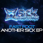 FAST FOOD - Another Sick EP (Front Cover)