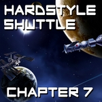 VARIOUS - Hardstyle Shuttle Vol 7 (Front Cover)