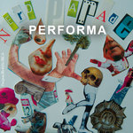 PERFORMA - Nerd Parade (Front Cover)