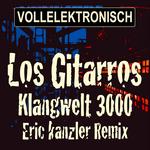 KLANGWELT 3000 - Los Gitarros (Front Cover)