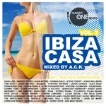 Ibiza Casa Vol 2 (mixed by ACK: incl 32 unmixed tracks & 2 non stop DJ mixes)