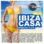Ibiza Casa Vol 2 (mixed by ACK: incl 32 unmixed tracks & 2 non stop DJ mixes)