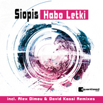 SIOPIS - Habo Letki (Front Cover)