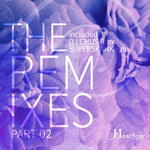 NDKJ/PACO MAROTO - The Remixes Pt 02 (Front Cover)