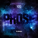 Y2D - Prose EP (Front Cover)