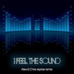 CARDILLO, Andrea feat DANIELE PERRINO - I Feel The Sound (Front Cover)