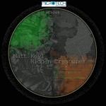 MATT KEYL - Hidden Creatures (Front Cover)