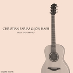 FARIAS, Christian/JON HASH - Bells & Guitars (Front Cover)
