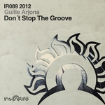 ARJONA, Guille - Don't Stop The Groove (Front Cover)