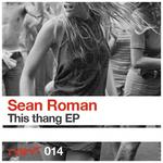This Thang EP