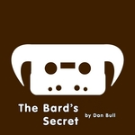 BULL, Dan - The Bard's Secret (Front Cover)